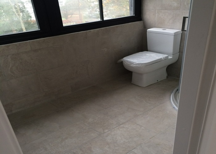Bathroom Design West Yorkshire bathrooms, roundhay, west yorkshire - rng ceramics