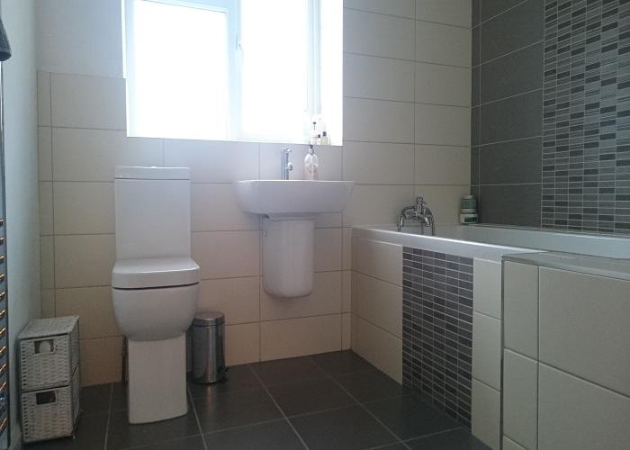 Bathroom Design West Yorkshire multigraf bathroom, ilkley, west yorkshire - rng ceramics