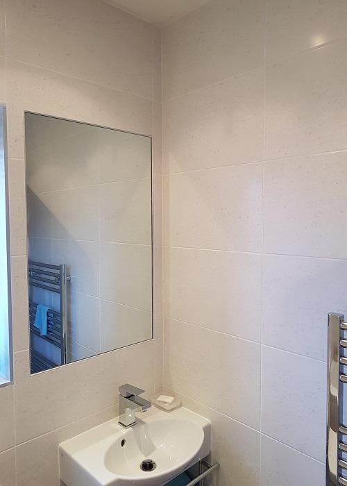 Bathroom Design West Yorkshire bathroom & toilet, eldwick, west yorkshire - rng ceramics