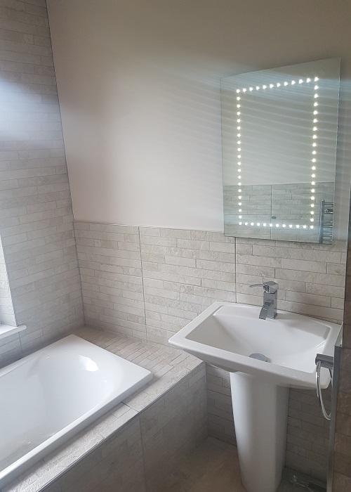 Bathroom Design Harrogate bathroom, harrogate, north yorkshire - rng ceramics